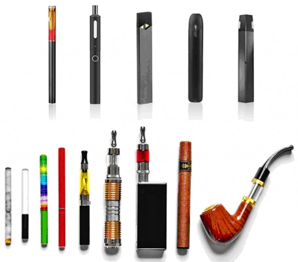 электронная сигарета с марихуаной купить